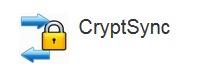 CryptSync | Stefan Küng